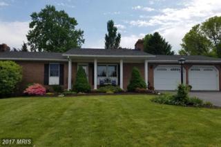 17907 Garden View Road, Hagerstown, MD 21740 (#WA9943693) :: Keller Williams Pat Hiban Real Estate Group