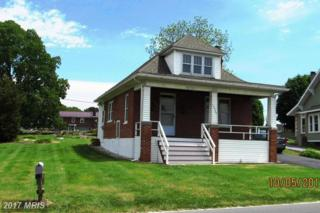 10909 Bower Avenue, Williamsport, MD 21795 (#WA9944228) :: Pearson Smith Realty