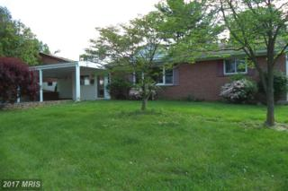11419 Greenberry Road, Hagerstown, MD 21740 (#WA9946352) :: Pearson Smith Realty