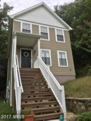 428 Clark Road, Knoxville, MD 21758 (#WA9947127) :: Pearson Smith Realty