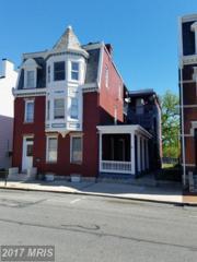 30 Antietam Street, Hagerstown, MD 21740 (#WA9948752) :: Pearson Smith Realty