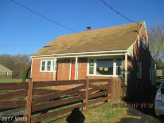 204 Water Street, Smithsburg, MD 21783 (#WA9952589) :: Pearson Smith Realty