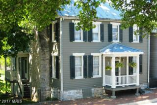 135 West Main Street W, Sharpsburg, MD 21782 (#WA9953815) :: Pearson Smith Realty