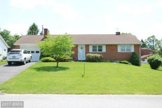 16107 Oaktree Lane, Williamsport, MD 21795 (#WA9953945) :: Pearson Smith Realty