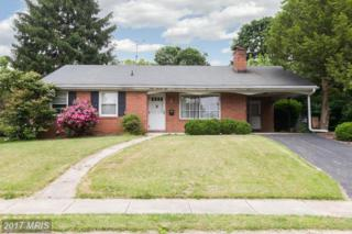 304 Columbia Avenue, Hagerstown, MD 21742 (#WA9955511) :: Pearson Smith Realty