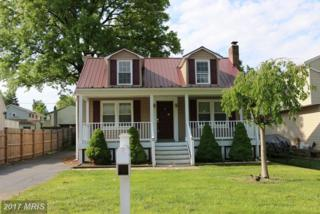 823 Medway Road, Hagerstown, MD 21740 (#WA9956655) :: Pearson Smith Realty