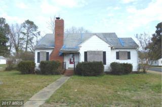 301 Pacific Avenue, Salisbury, MD 21804 (#WC9859017) :: Pearson Smith Realty