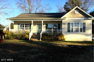 58 Fairfax Drive, Colonial Beach, VA 22443 (#WE9834383) :: Pearson Smith Realty
