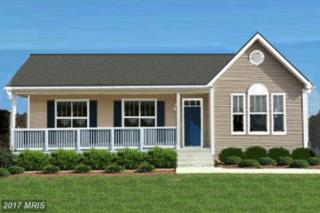 0 Richmond Drive Build For You, Colonial Beach, VA 22443 (#WE9854270) :: Pearson Smith Realty