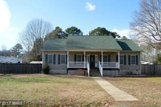 14 Piney Forest Drive, Colonial Beach, VA 22443 (#WE9854505) :: LoCoMusings