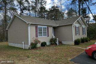 376 Wakefield Drive, Colonial Beach, VA 22443 (#WE9865658) :: LoCoMusings