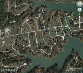 Glebe Harbor Drive, Montross, VA 22520 (#WE9868810) :: Robyn Burdett Real Estate Group