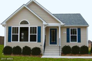 39 Dolphin Court Address Is Lot , Montross, VA 22520 (#WE9894430) :: LoCoMusings