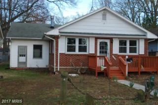 1206 Marshall Avenue, Colonial Beach, VA 22443 (#WE9897546) :: Pearson Smith Realty