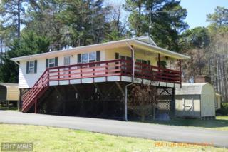 918 Riverview Road, Montross, VA 22520 (#WE9904369) :: Pearson Smith Realty