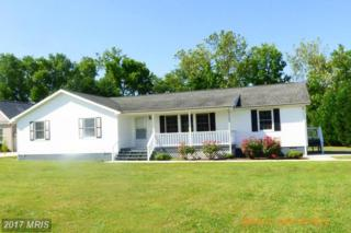 48 Canoe Place, Montross, VA 22520 (#WE9909708) :: Pearson Smith Realty