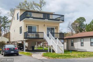 1606 Beach Avenue, Colonial Beach, VA 22443 (#WE9929316) :: Pearson Smith Realty