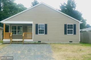 1205 Euclid St., Colonial Beach, VA 22443 (#WE9933212) :: Pearson Smith Realty