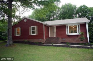 99 Woodberry Drive, Montross, VA 22520 (#WE9935791) :: Pearson Smith Realty