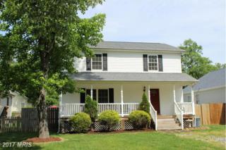305 6TH Street, Colonial Beach, VA 22443 (#WE9936751) :: Pearson Smith Realty