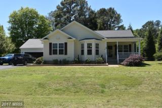 902 Monument Drive, Montross, VA 22520 (#WE9949882) :: Pearson Smith Realty