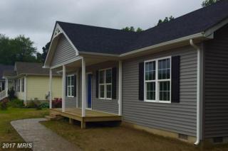 LOT 16 Randall, Colonial Beach, VA 22443 (#WE9959740) :: Pearson Smith Realty