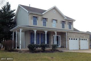2906 Saratoga Drive, Winchester, VA 22601 (#WI9852152) :: Pearson Smith Realty