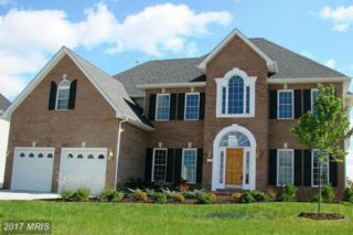 1909 Clayton Ridge Drive, Winchester, VA 22601 (#WI9853987) :: Pearson Smith Realty