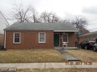 506 Gray Avenue, Winchester, VA 22601 (#WI9864531) :: Pearson Smith Realty