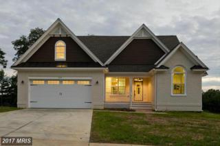 324 Linden Drive, Winchester, VA 22601 (#WI9866120) :: LoCoMusings