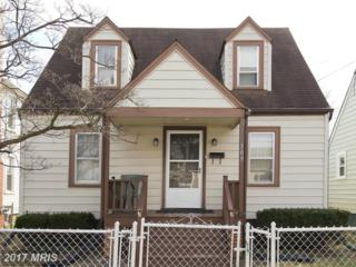 309 Liberty Avenue, Winchester, VA 22601 (#WI9882290) :: Pearson Smith Realty