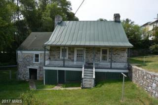 204 Kent Street, Winchester, VA 22601 (#WI9886457) :: Pearson Smith Realty