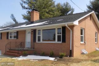 2824 Baldwin Street, Winchester, VA 22601 (#WI9891337) :: Pearson Smith Realty
