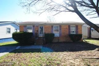 936 Opequon Avenue, Winchester, VA 22601 (#WI9893649) :: LoCoMusings