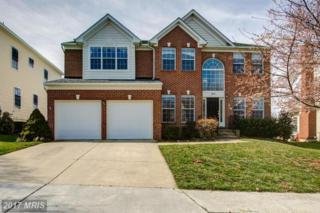 935 Wayne Drive, Winchester, VA 22601 (#WI9896821) :: Pearson Smith Realty