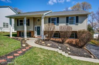 1612 Pondview Drive, Winchester, VA 22601 (#WI9899882) :: Pearson Smith Realty