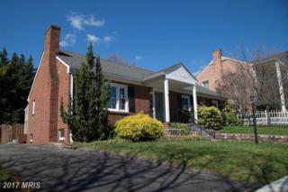 1739 Brandon Drive, Winchester, VA 22601 (#WI9901738) :: Robyn Burdett Real Estate Group