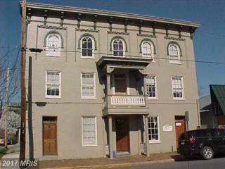 521 Cameron Street, Winchester, VA 22601 (#WI9912905) :: Pearson Smith Realty