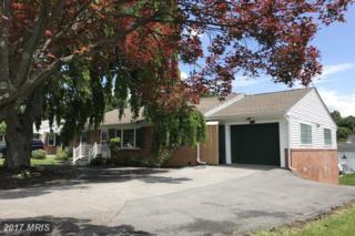 530 Fox Drive, Winchester, VA 22601 (#WI9959535) :: Pearson Smith Realty