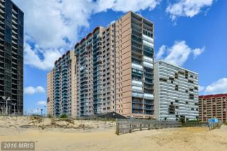 11000 Coastal Highway #708, Ocean City, MD 21842 (#WO9804958) :: Pearson Smith Realty