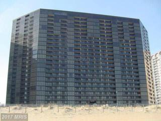 10900 Coastal Highway #1305, Ocean City, MD 21842 (#WO9850990) :: LoCoMusings