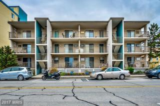 12 120TH Street #302, Ocean City, MD 21842 (#WO9879053) :: Pearson Smith Realty