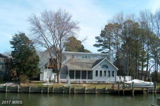 22 Windward Court, Ocean Pines, MD 21811 (#WO9880108) :: LoCoMusings