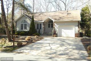 64 Windjammer Road, Ocean Pines, MD 21811 (#WO9922293) :: Pearson Smith Realty