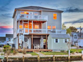 10404 New Quay Road, Ocean City, MD 21842 (#WO9932402) :: Pearson Smith Realty