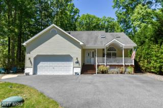 4 Pirate Place, Ocean Pines, MD 21811 (#WO9947547) :: Pearson Smith Realty