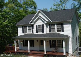 448 Grimes Golden Road, Linden, VA 22642 (#WR9837190) :: Pearson Smith Realty