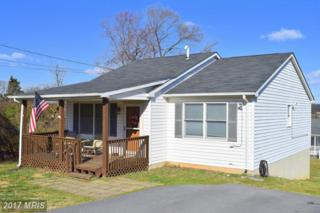 119 16TH Street, Front Royal, VA 22630 (#WR9847495) :: Pearson Smith Realty