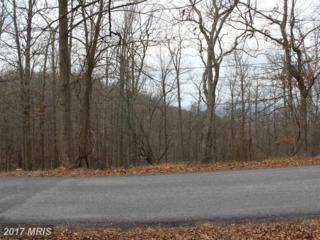 0 Lot 54 Baldwin Road, Front Royal, VA 22630 (#WR9855979) :: LoCoMusings
