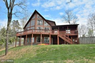 258 High Knob Road, Front Royal, VA 22630 (#WR9859827) :: LoCoMusings